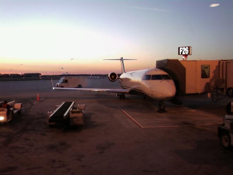 Flight 3655