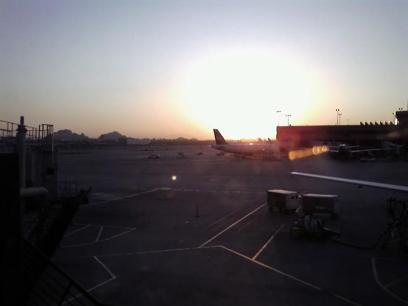 So Long Phoenix!
