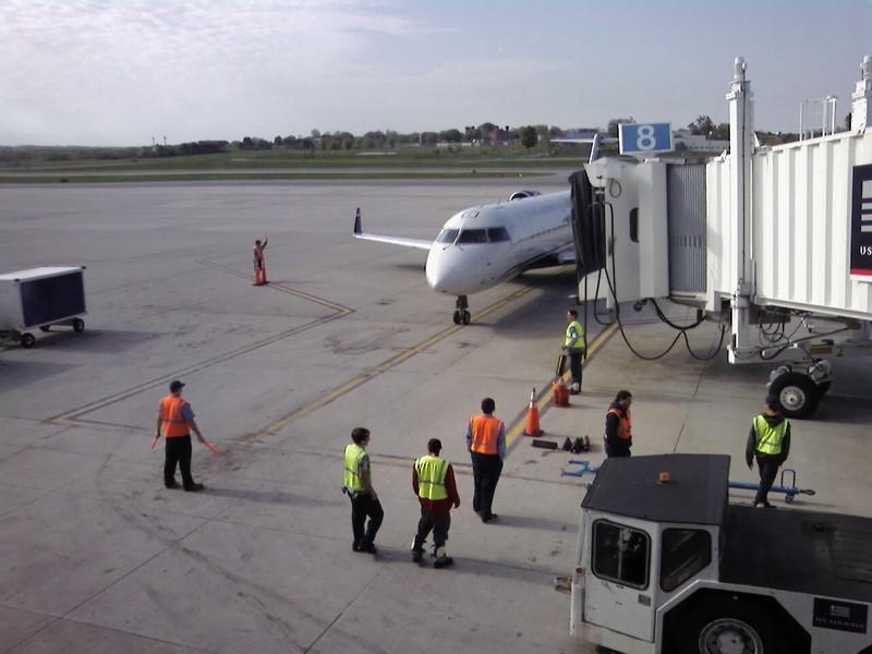 USAirways Staffing Update